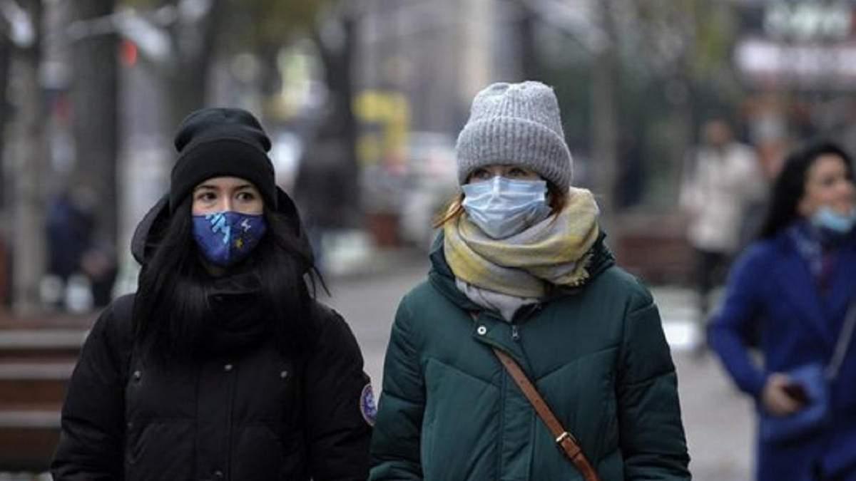 Украина готовится к локдауну на 3 - 4 недели, - нардепка