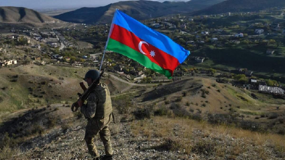 Армия Азербайджана вошла в Кельбаджарский район: что известно