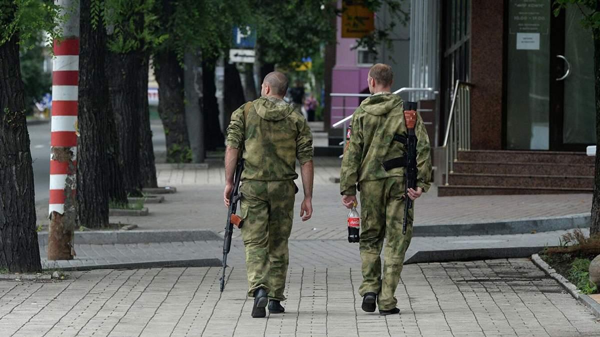 Как прошли сутки 24 ноября на Донбассе: где были обстрелы