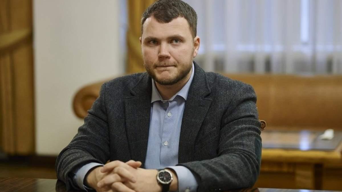 Криклия могут уволить с должности министра инфраструктуры, - СМИ