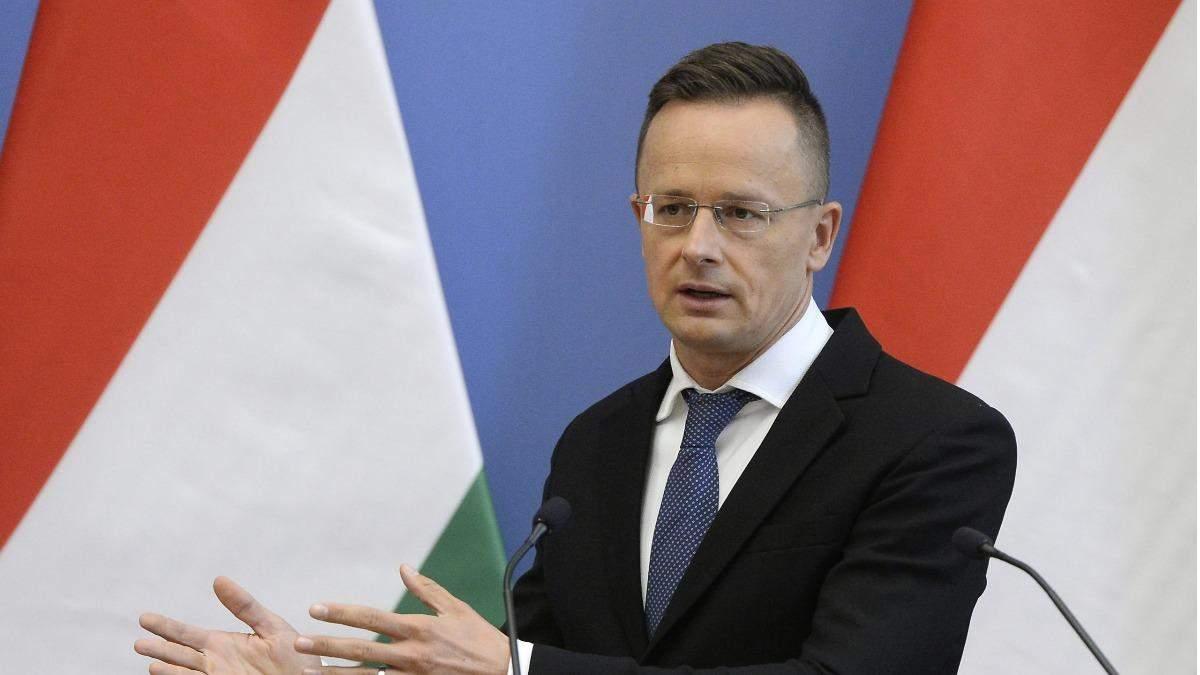Заборона в'їзду: посла України в Будапешті викликали на килим до МЗС