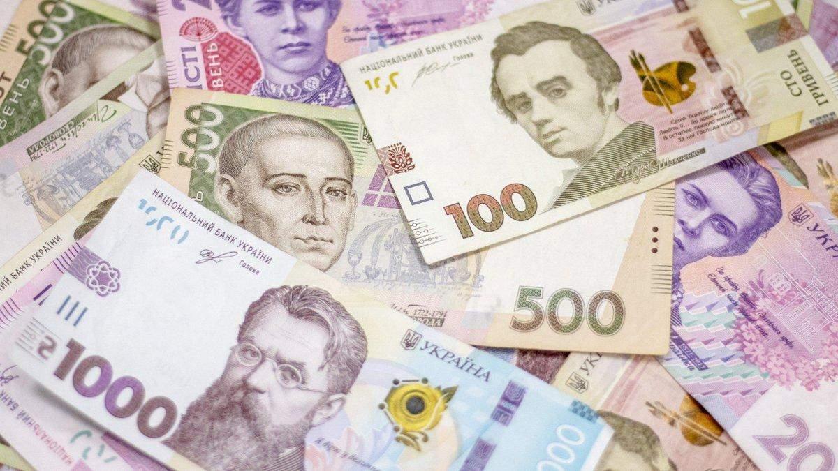 За время пандемии безработным в Украину выплатить почти 14 миллиардов