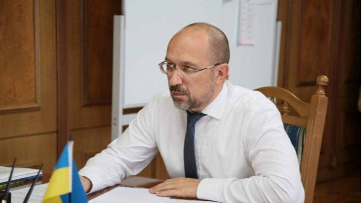 Виплати ФОПам: Шмигаль анонсував допомогу для бізнесу на карантині
