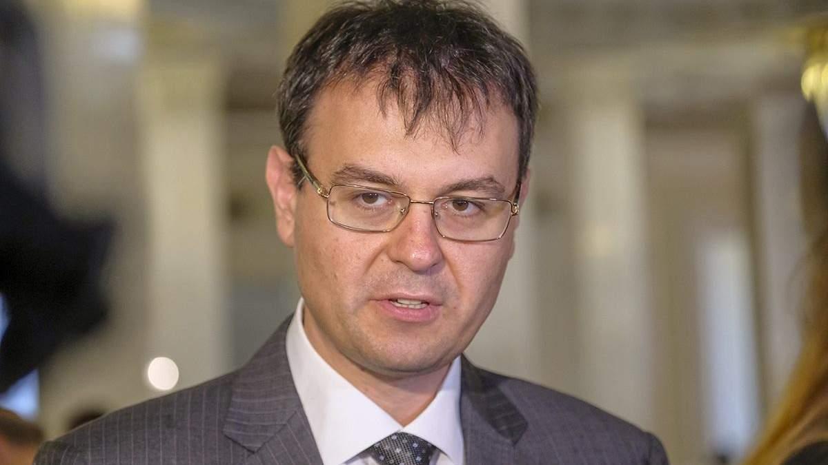 На защите скруток или что заставило Гетманцева передумать голосовать за законопроект 3656