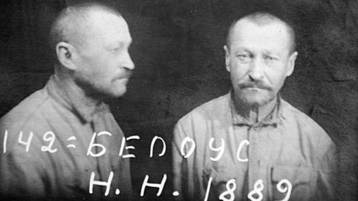 Очевидець та літописець Голодомору Нестор Білоус
