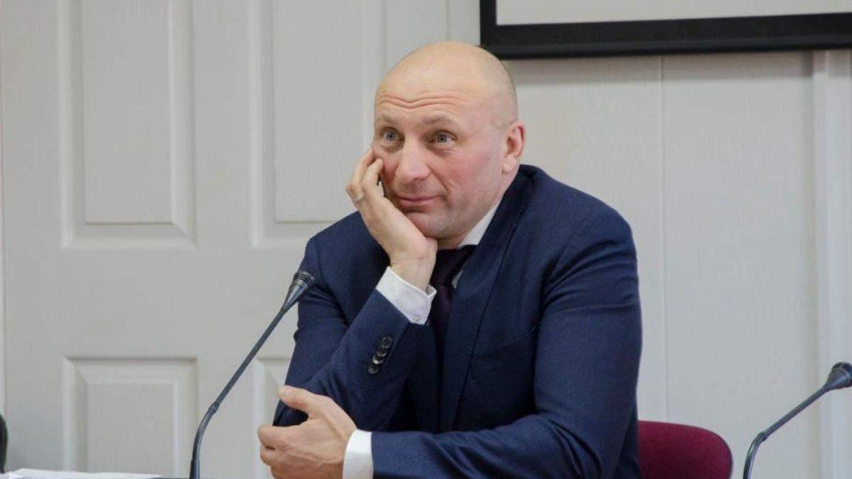 Мер Черкаси програв суд у справі проти Зеленського