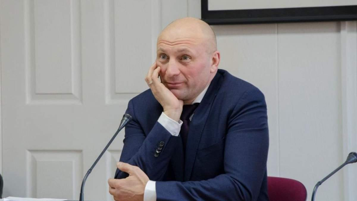 Мэр Черкассы проиграл суд по делу против Зеленского