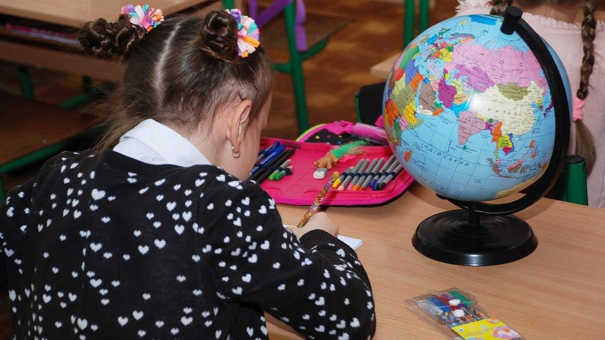 В Киеве 12-летняя девочка заминировала школу 25.11.2020
