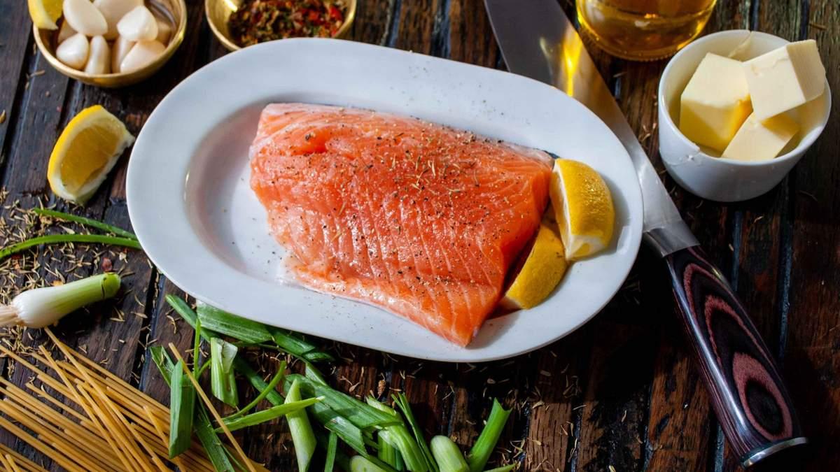 У чому незамінна користь риби?