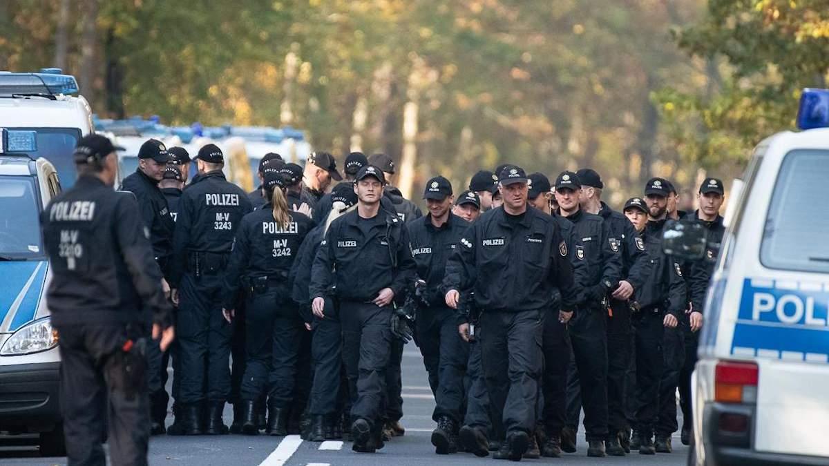 У Німеччині провели масштабний рейд проти українських заробітчан