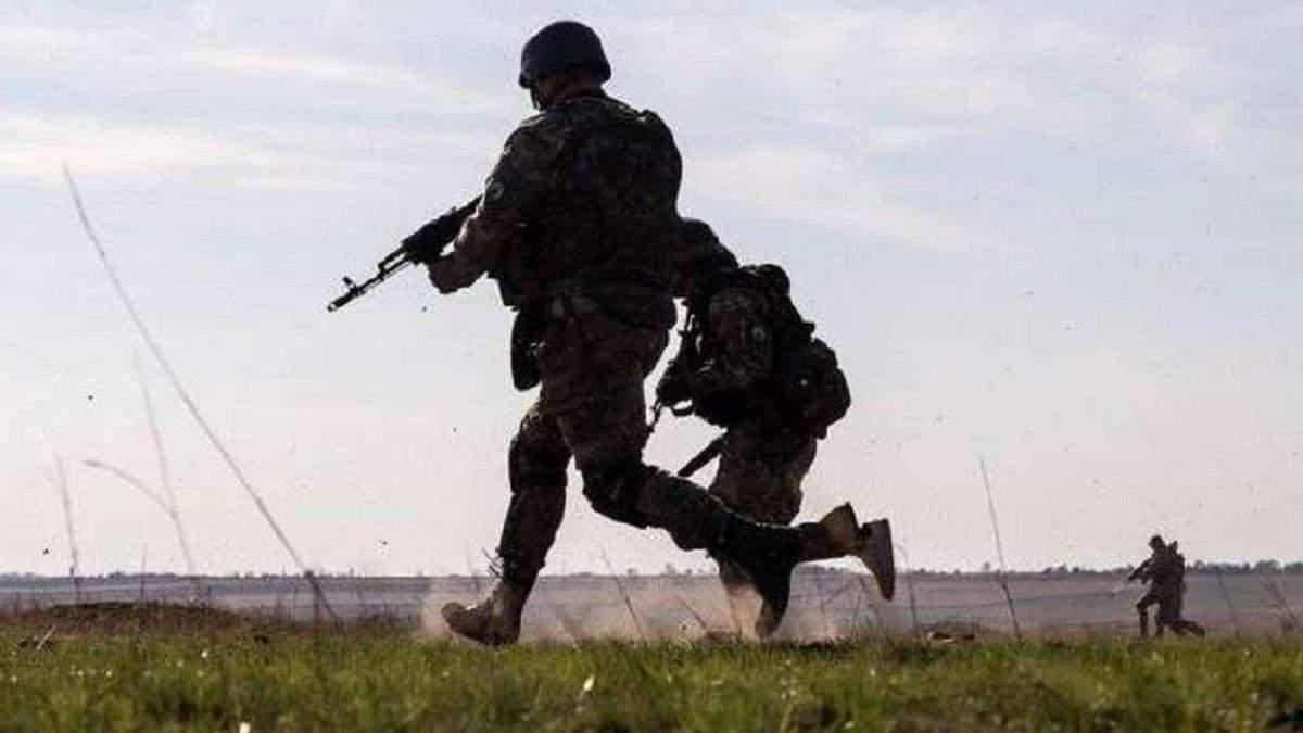 Доба на Донбасі 25.11.2020: бойовики використали заборонені міни