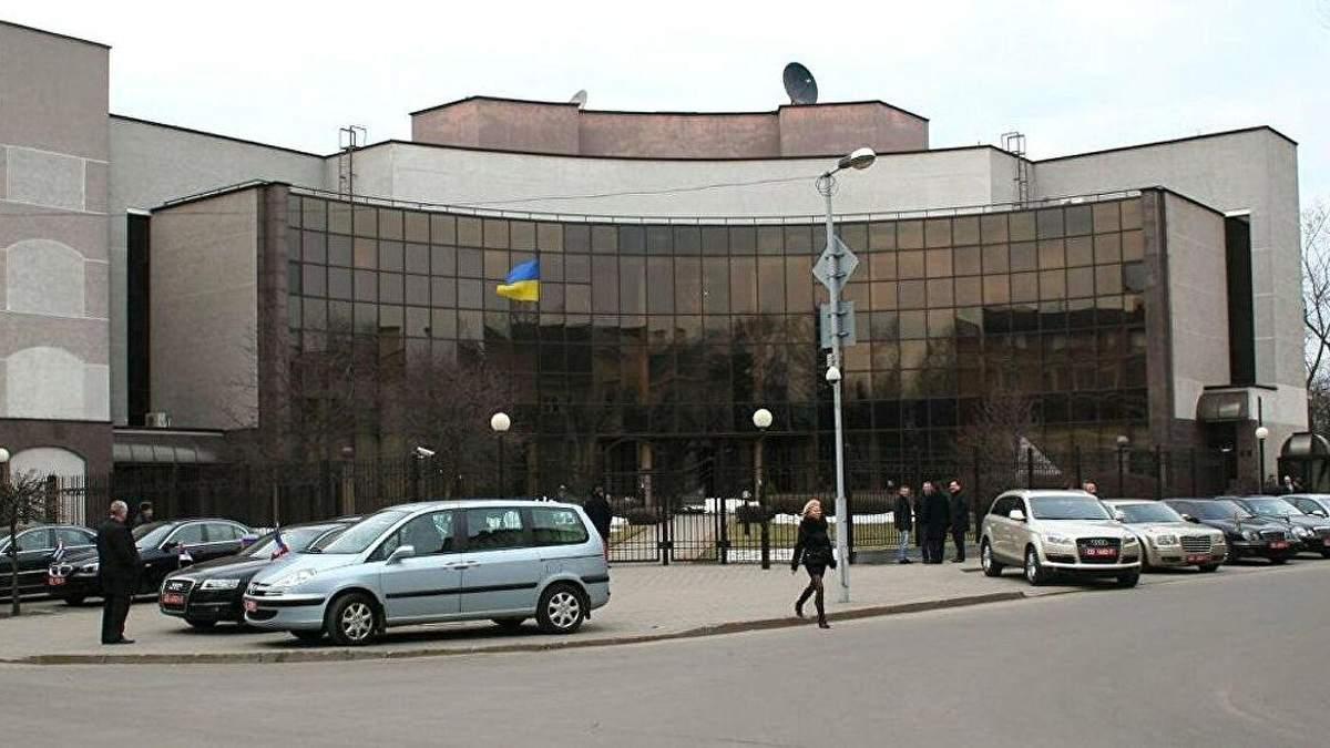 Посла Украины Кизима вызвали в МИД Беларуси: ему вручили ноту из-за антибелорусских протестов в Киеве и Львове