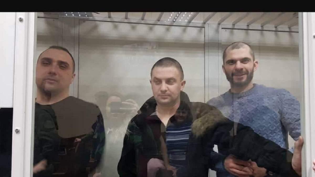 Ексберкутівець Олександра Маринченко хоче поновитися в поліції