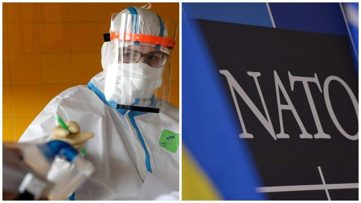 Стратегия НАТО: Альянс реагирует на угрозу безопасности при пандемии