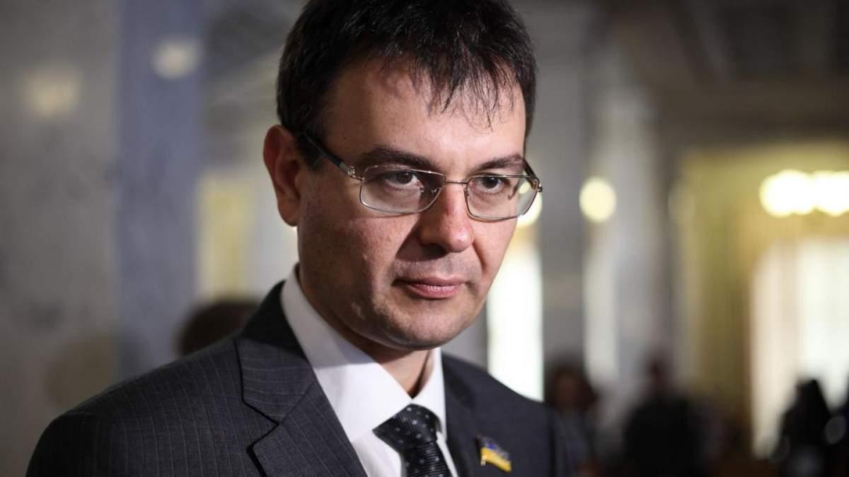 В Раде исключили отставку Гетманцева