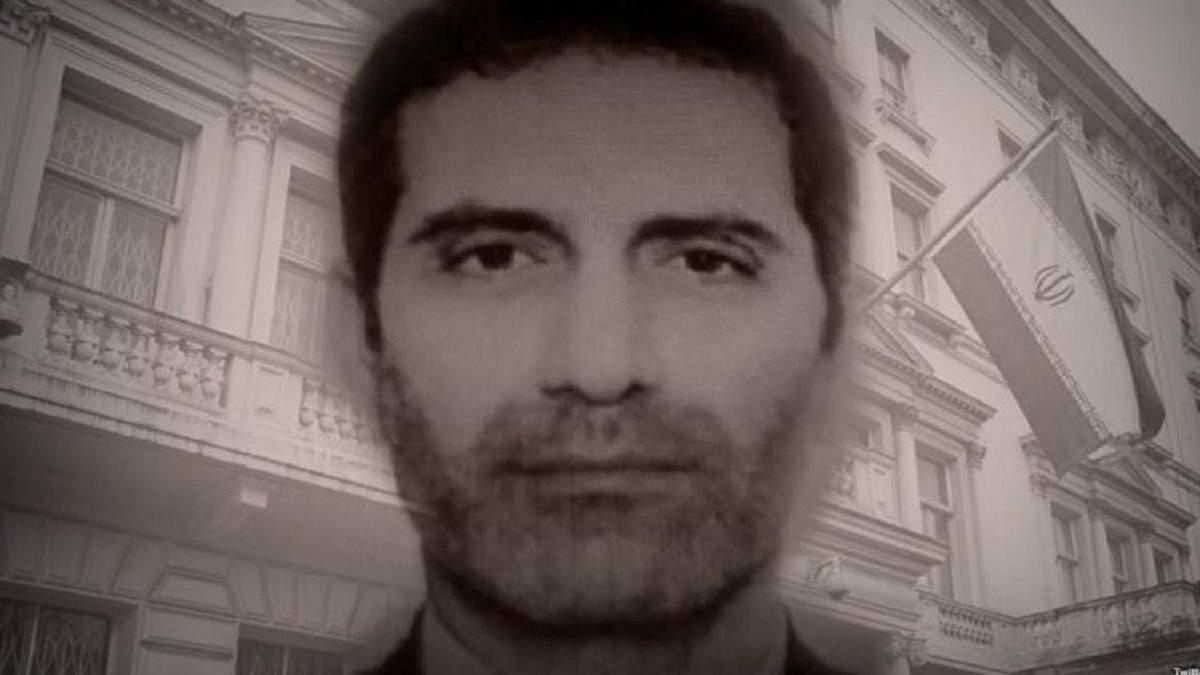 У Бельгії судитимуть іранського дипломата Ассадолу Ассаді за тероризм