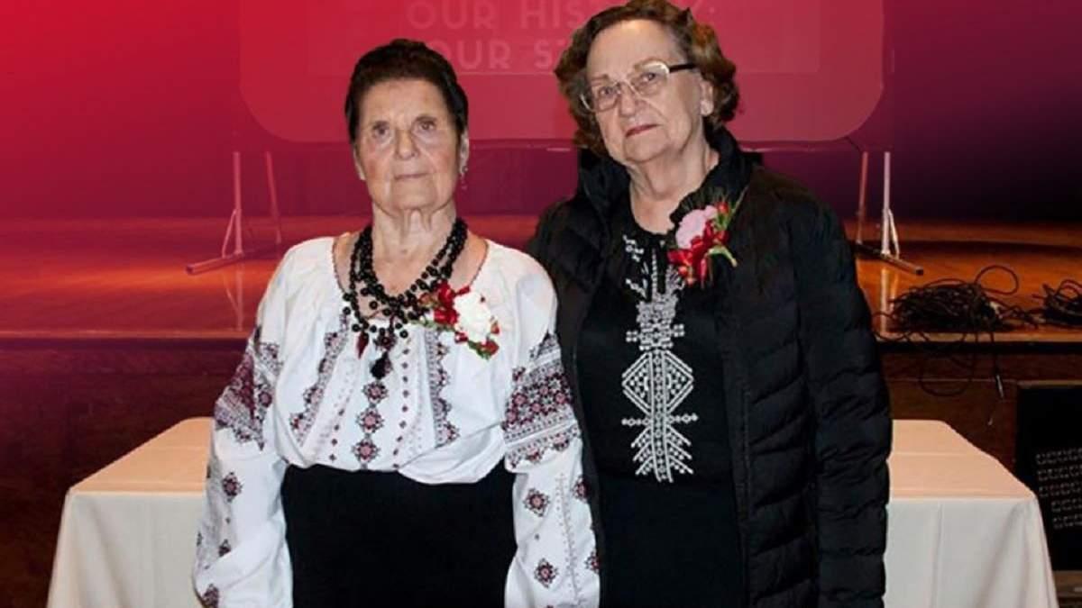 Истории украинцев США, которые пережили Голодомор: фото, видео
