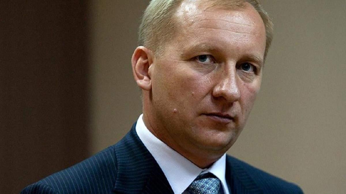 ГБР провело обыски в экс-таможенника Геннадия Романенко: что известно