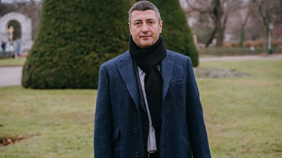 Прокуратура не подписала запрос на экстрадицию Олега Бахматюка: детали