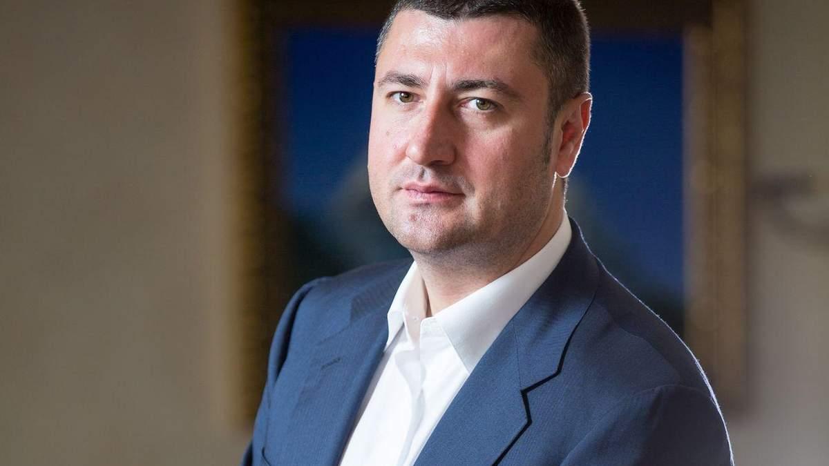 НАБУ не мало права вимагати екстрадиції Олега Бахматюка