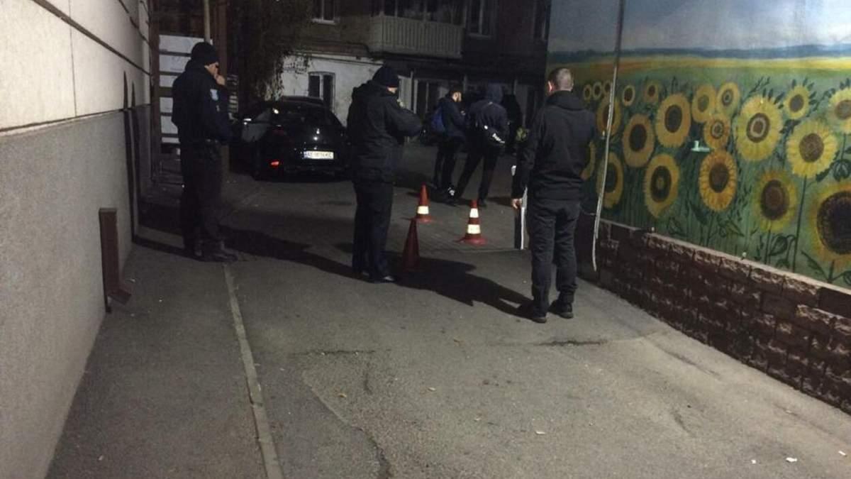 В Днепре произошла стрельба в кафе: 4 пострадавших - фото