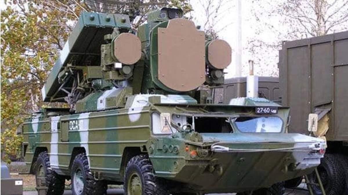 Вибух на Енергомаші в окупованій Горлівці: загинули військові Росії