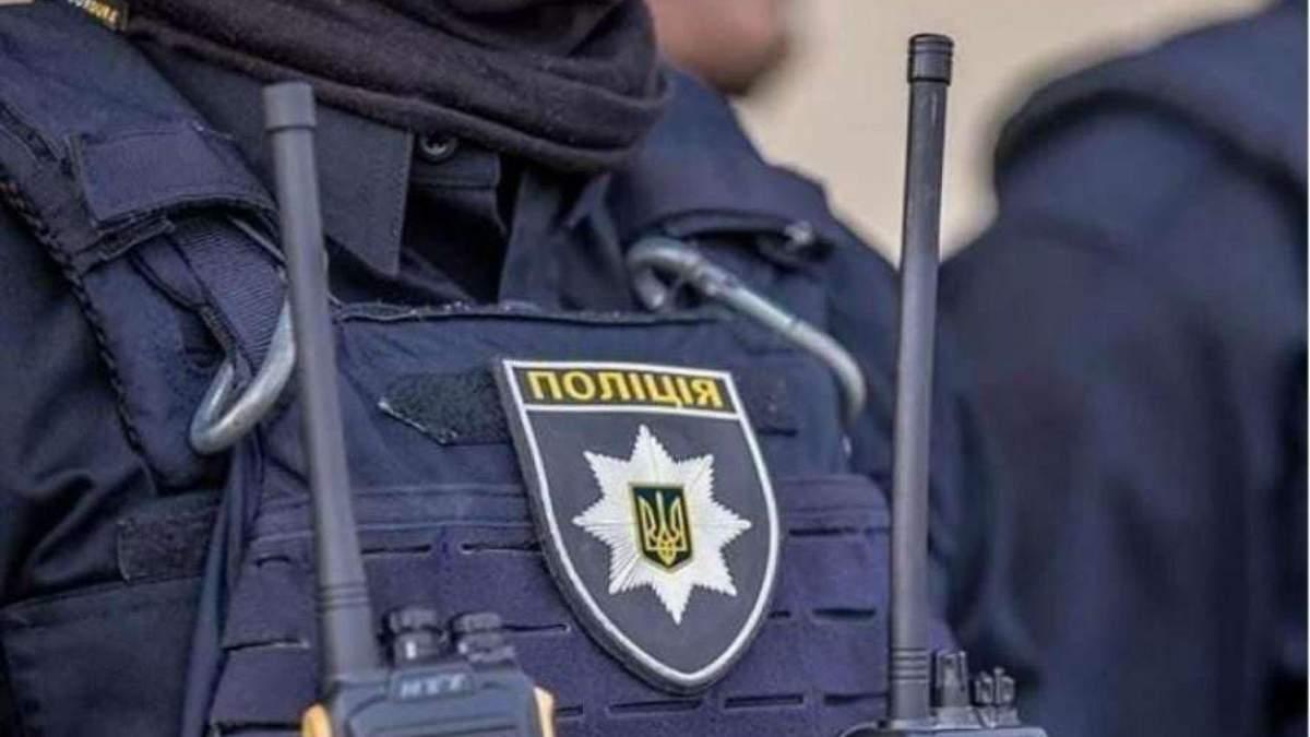 В Киеве милиция проверила соблюдение карантина выходного дня