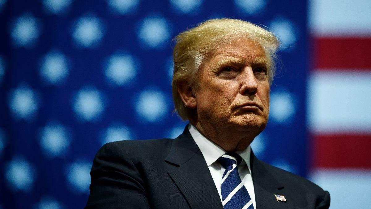 Трамп хоче заявити про участь у виборах-2024 під час інавгурації Байдена, – ЗМІ