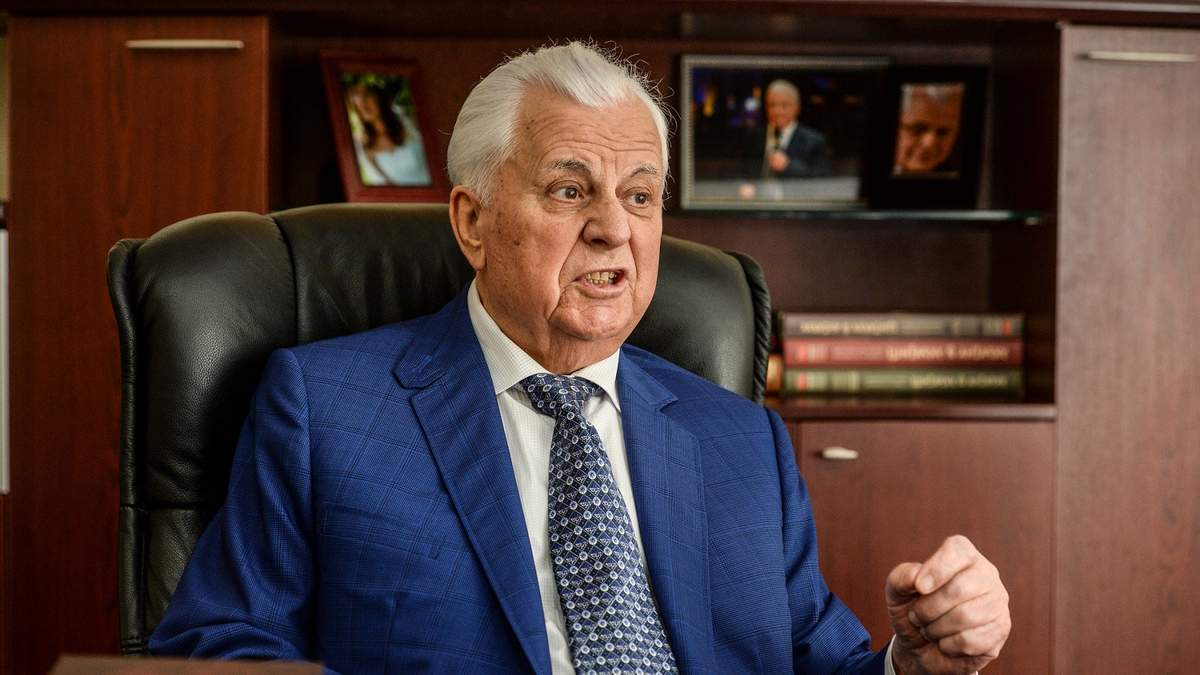 Голова делегації України в ТКГ Леонід Кравчук пояснив, чому та як Росія уникає обміну полоненими