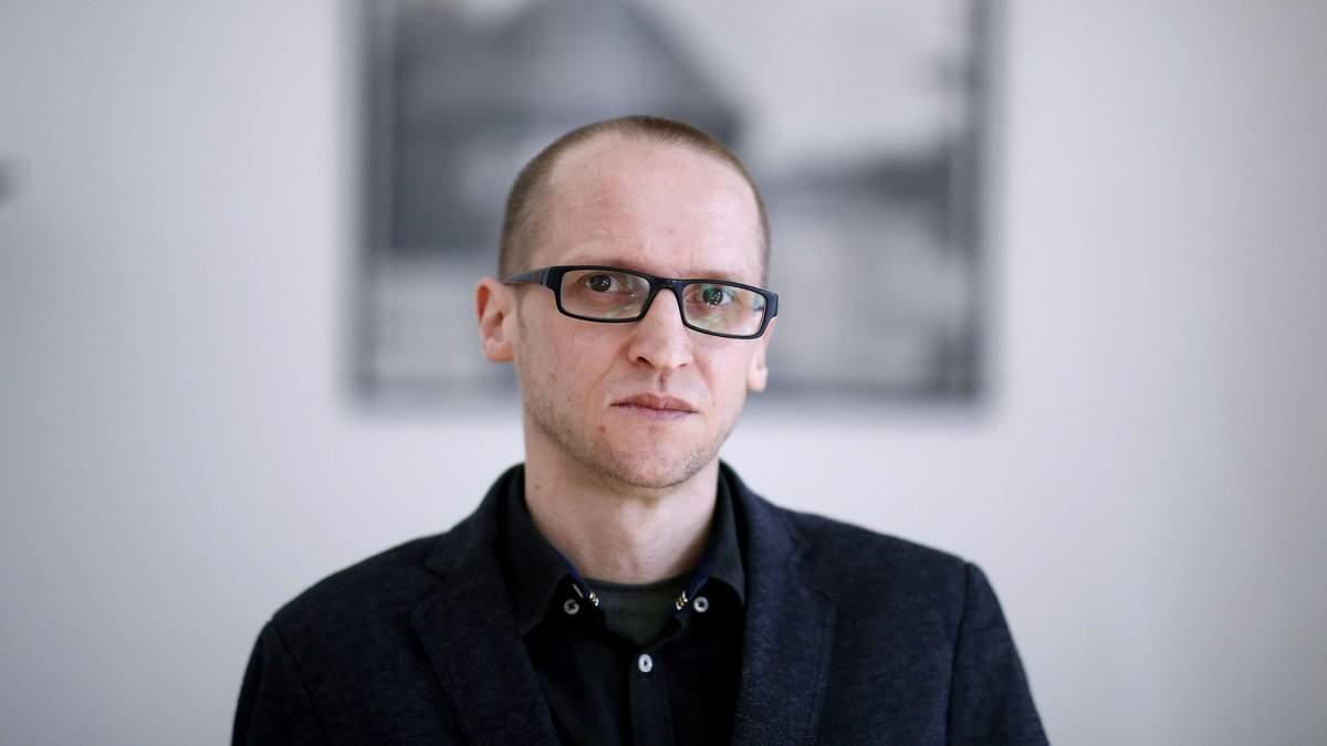 Сілард Деметер порівняв Сороса з Гітлером