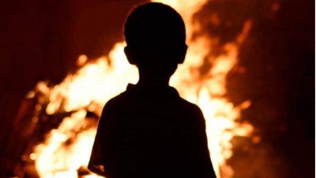 Хотіли круте відео: у Бердянську школярі підпалили друга, він у реанімації