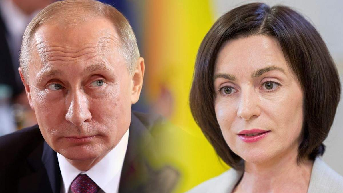Россия должна вывести свои войска из Молдовы: реакция Кремля