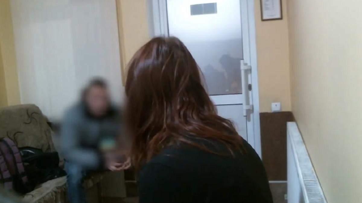 Російській телеведучій заборонили в'їзд в Україну: відео