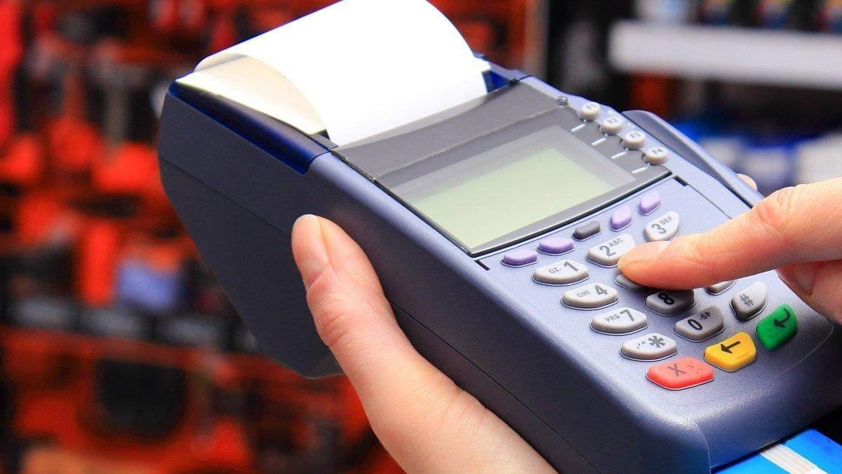 Что предусматривает новый законопроект Зеленского о кассовых аппаратах