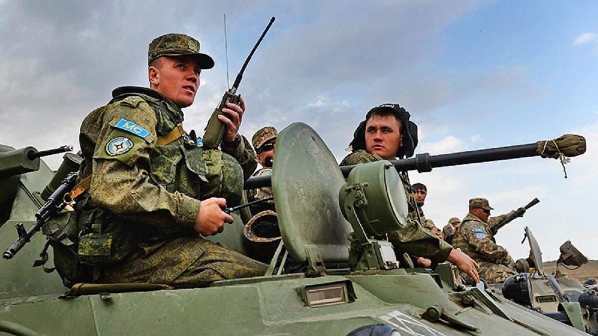 Зміцнення позицій Росії в Білорусі та Карабаху: НАТО проведе зустріч