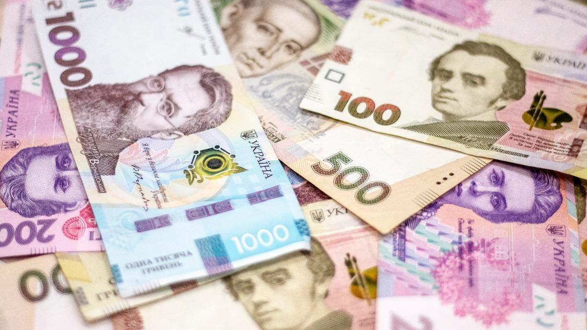 Для виплат ФОПам треба виділити з коронавірусного фонду 15 мільярдів
