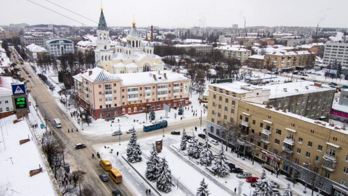 Ні ярмарок, ні новорічних свят: мер Житомира про локдаун у місті