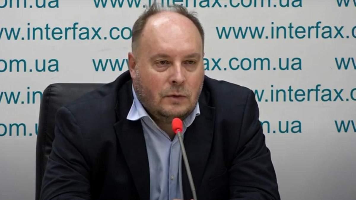 Бізнесмен з РФ Ростовцев фінансує бойовиків на Донбасі