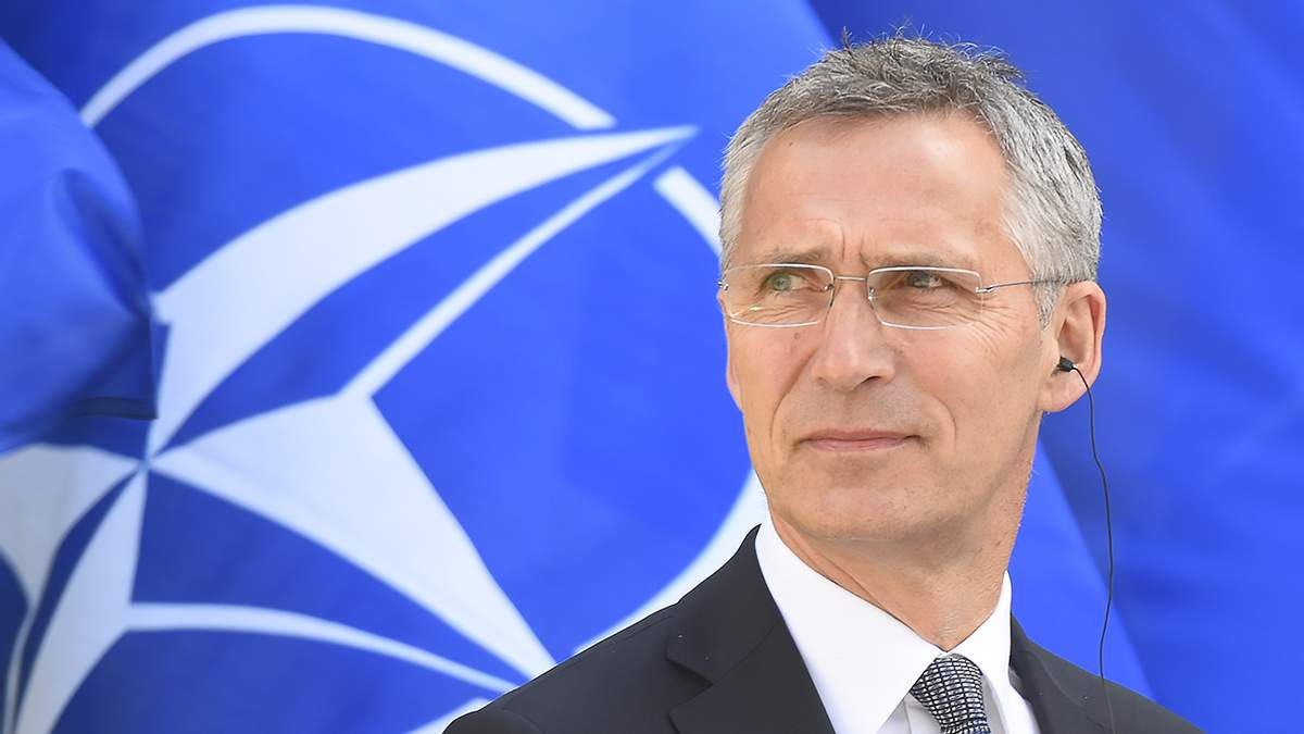 Генсек НАТО Столтенберг про війська РФ в Придністров'ї: це порушення