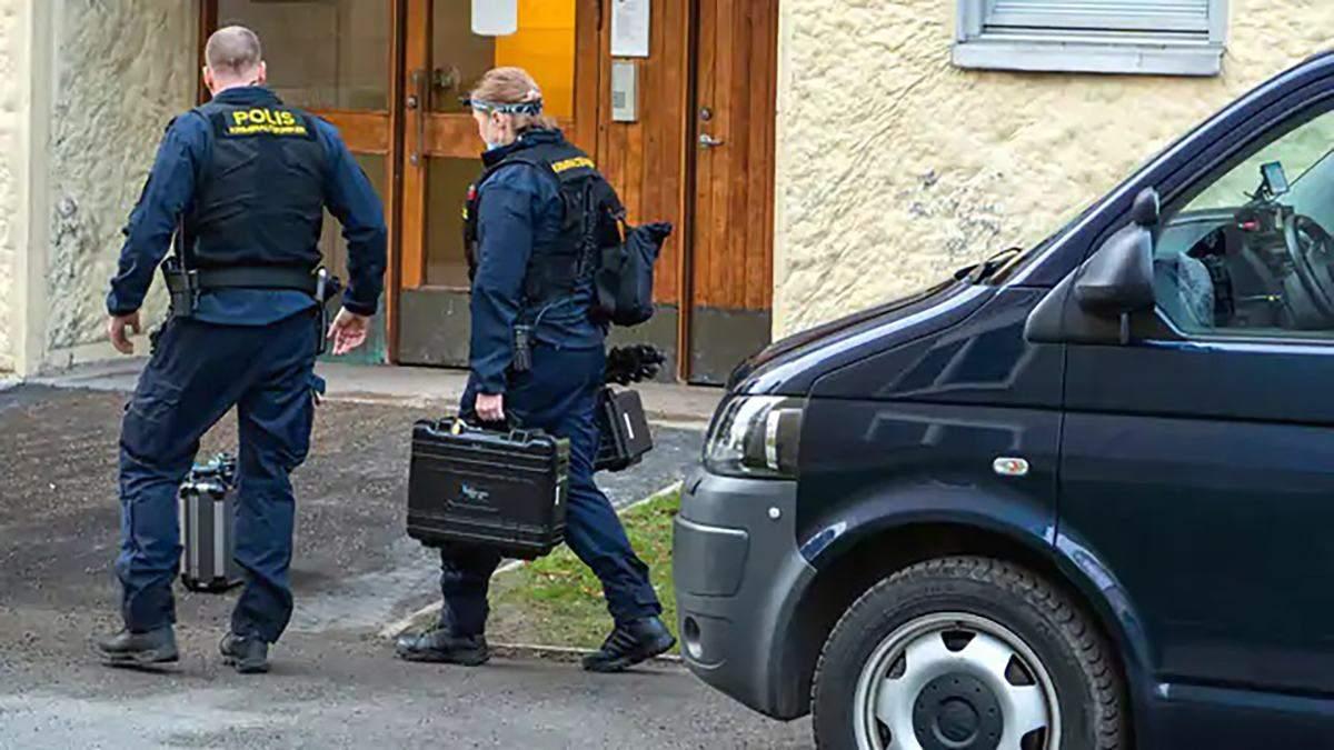 У Швеції затримали жінку, яка майже 30 років утримувала сина вдома
