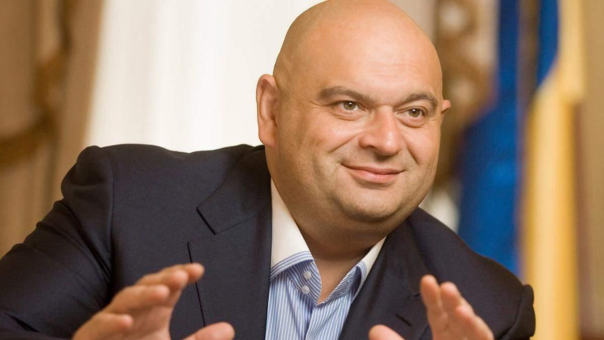 Справу про хабарі від власника Burisma Злочевського завершили