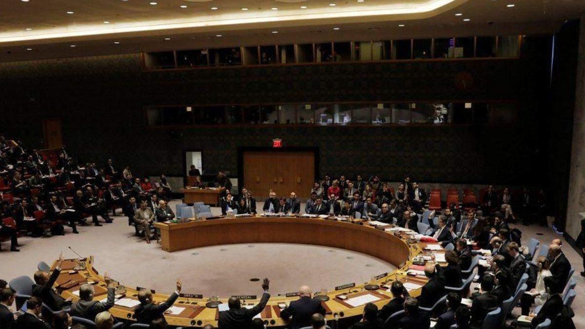 Пророссийские боевики нафантазировали, что выступят в Совбезе ООН