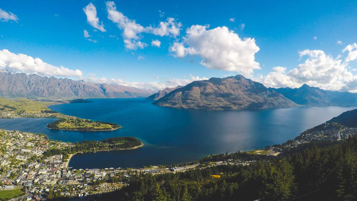 Нова Зеландія оголосила надзвичайну ситуацію через зміну клімату