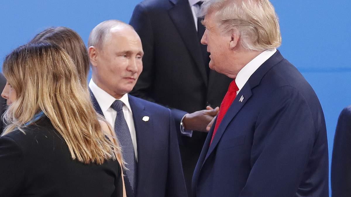 Путін - чому Росії немає місця в Європі і до чого тут COVID - Канал 24