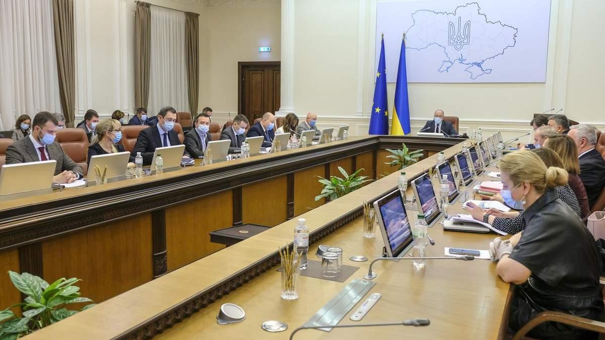 Кого из министров Украины скоро уволят и что будет с Кабмином
