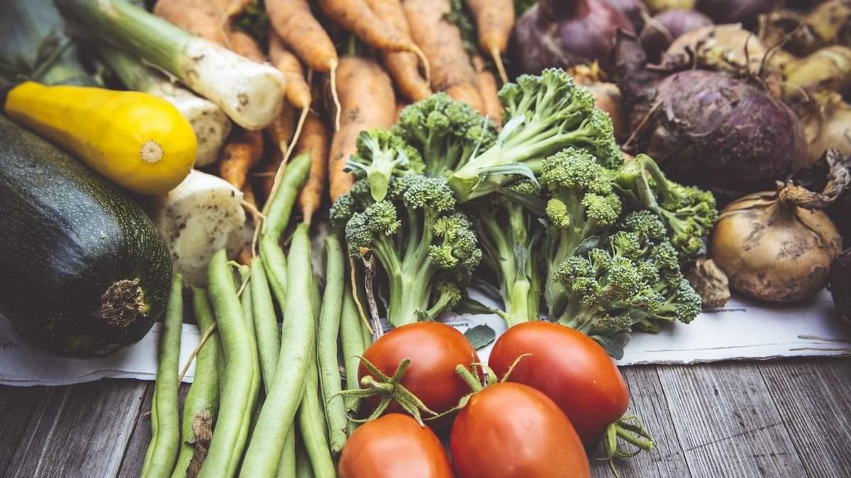 Зимний рацион: чем заменить свежие овощи и фрукты