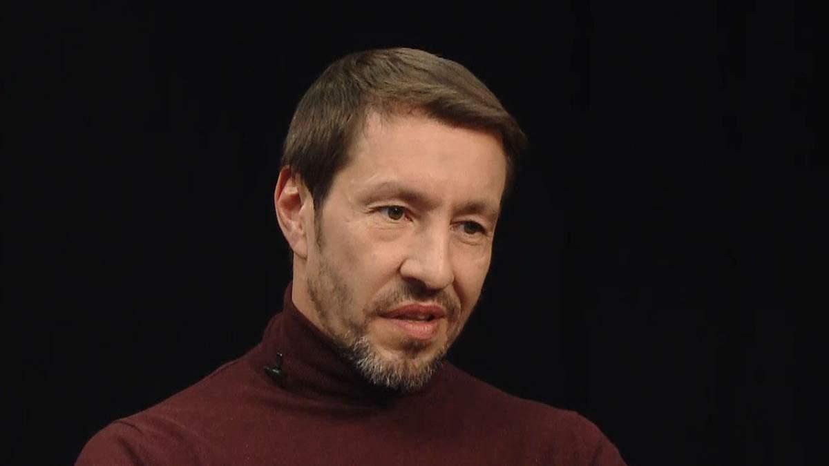 Щербань рассказал детали громкого убийства отца