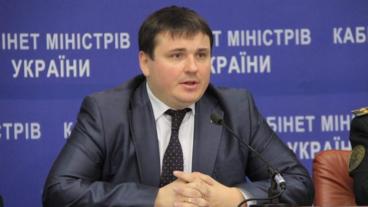 Зеленський призначив Юрія Гусєва головою Укроборонпрому