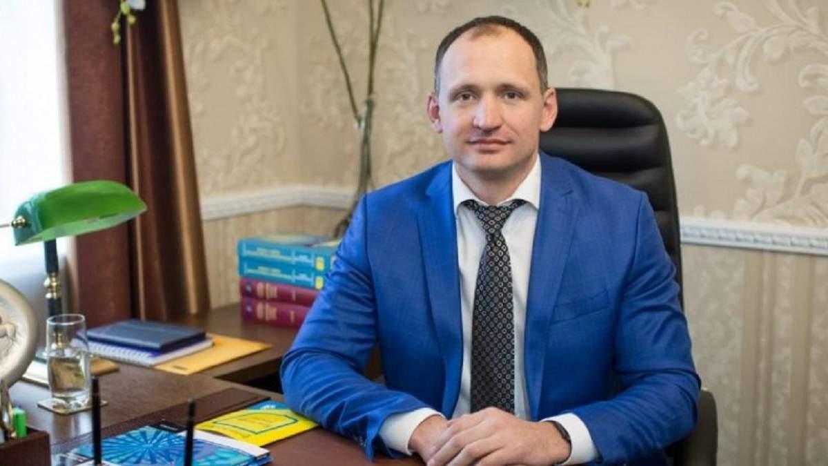 Дело Олега Татарова: как это комментирует заместитель председателя ОПГ