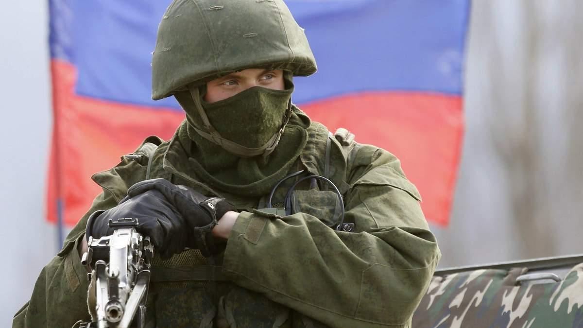 Путин - как Россия проводит незаконные задержания крымчан - Канал 24